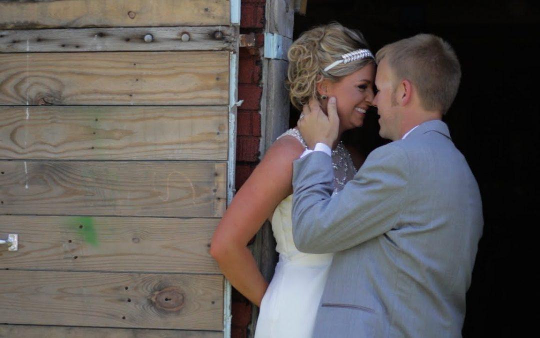 Trey and Amber Open the Door for Love