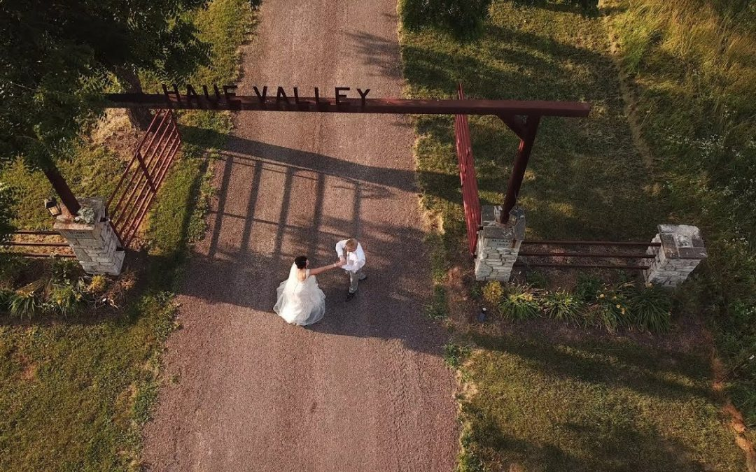 Christmas proposal turns into happily ever after